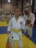 XV K. Keeraku Childrens Judo Day!